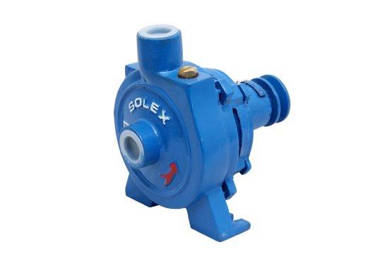Bare Shaft Pumps 1″X1″ NSP