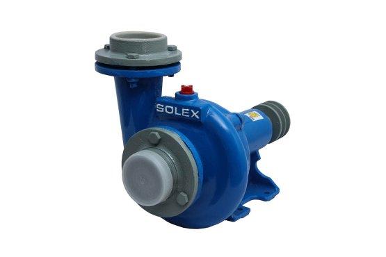 Bare Shaft Pumps 3″X3″ NSP