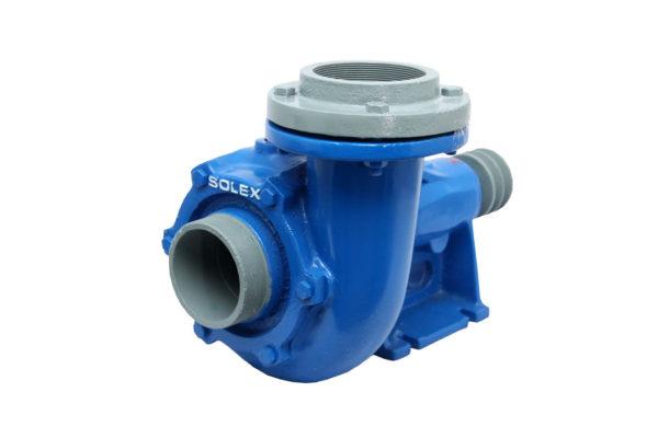 Bare Shaft Pumps 4″X4″ NSP
