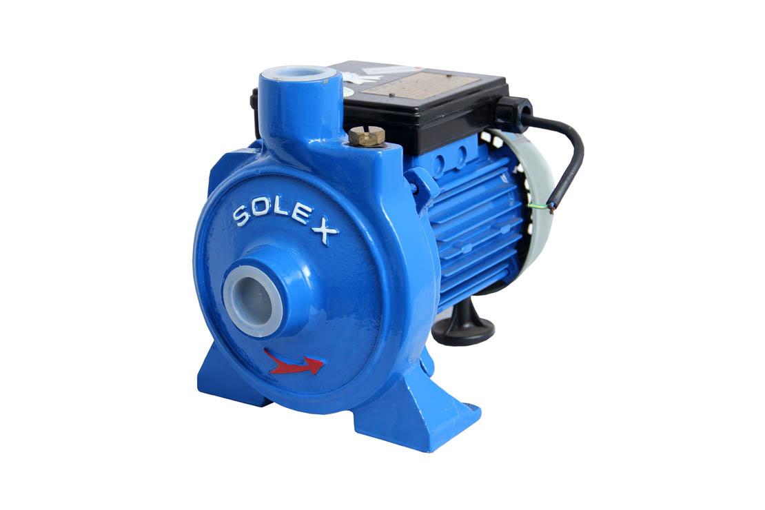 solex water pump