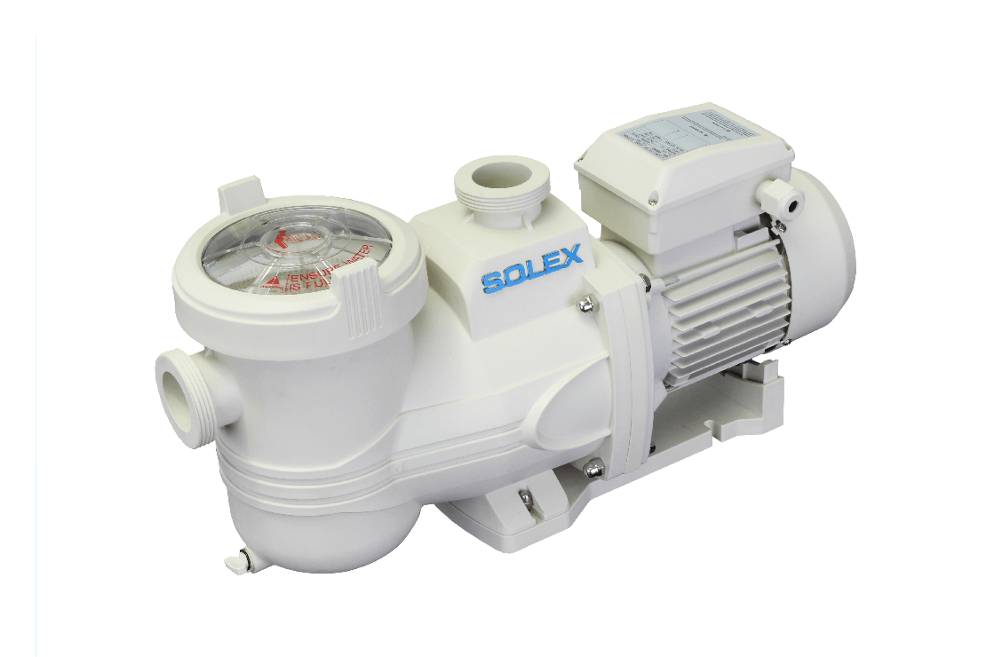 Swimming Pool Pump Solex