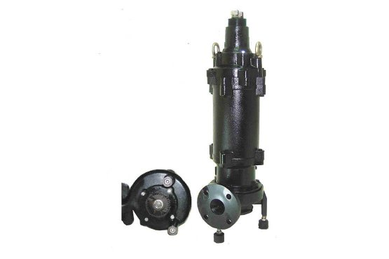 GC 3053 Cutter Submersible Pump