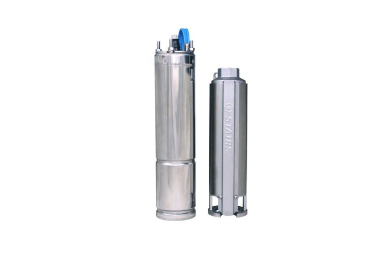 Tube Well Submersible Pump