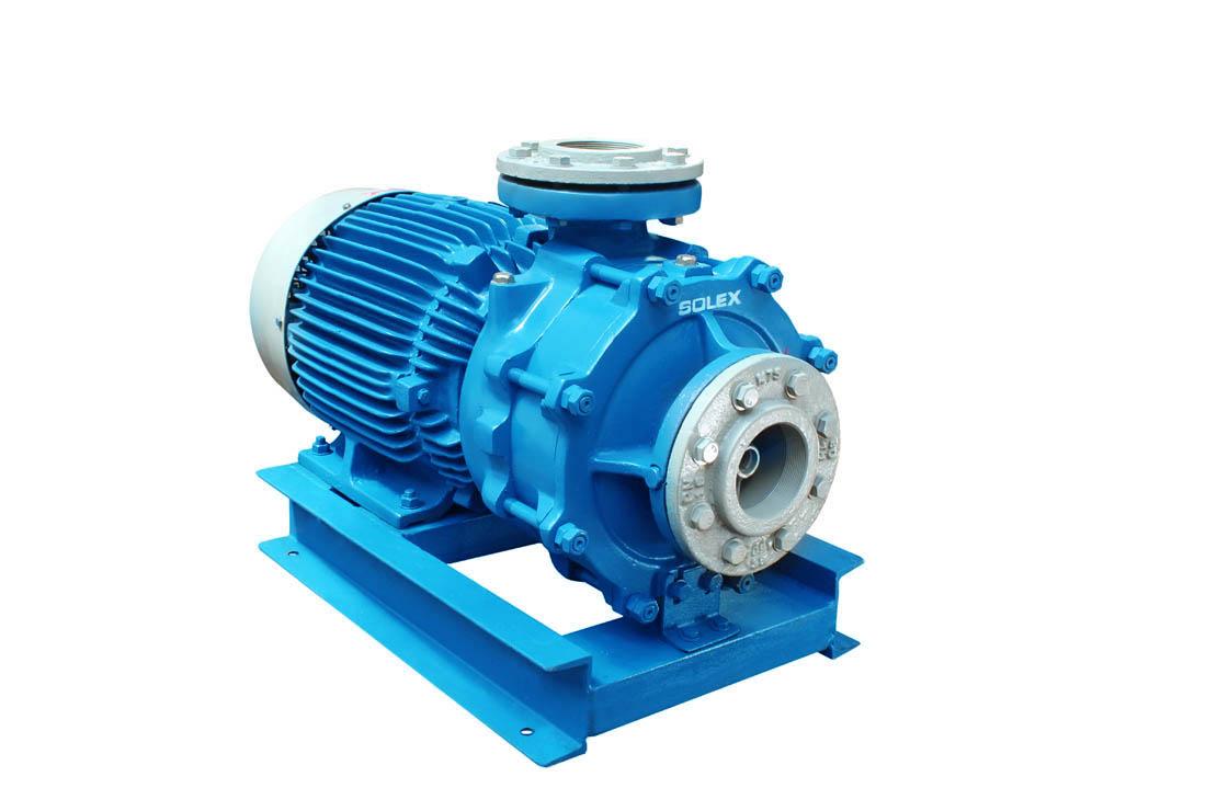 solex water pump price