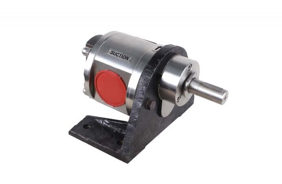Food Grade Gear Pumps (1)
