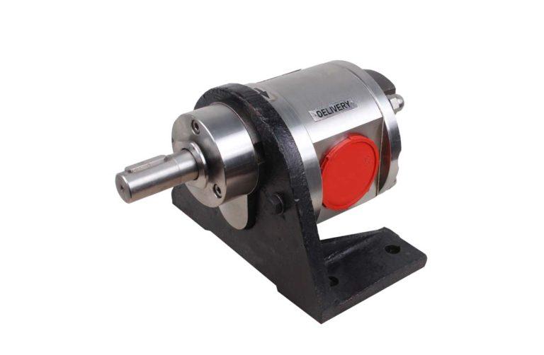 HGSX Food Grade Gear Pump