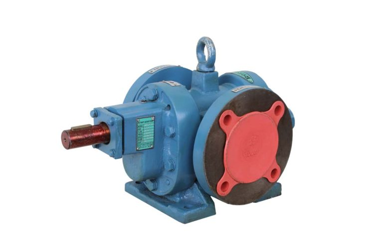 RDRX Non Food Grade Gear Pump