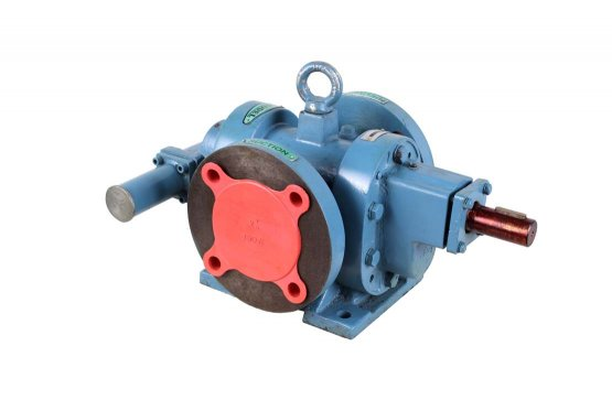 Non Food Grade Gear Pumps (4)