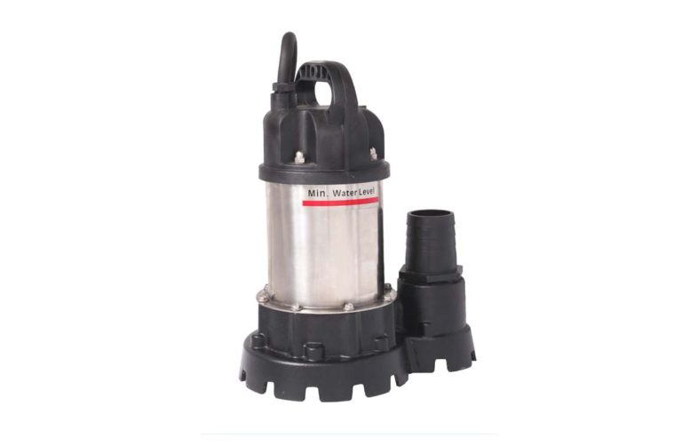 TAS 750 Submersible Pump