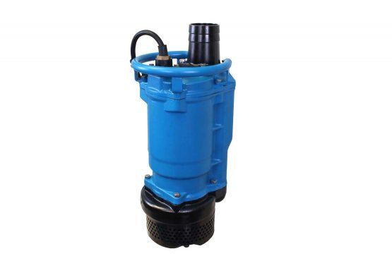 Submerible Cutter Pump (1)