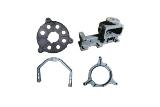 Tea Roller Machine Components