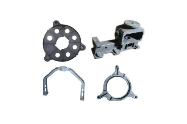 Tea Roller Machine Components