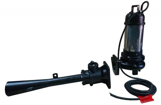 Aerator Pumps