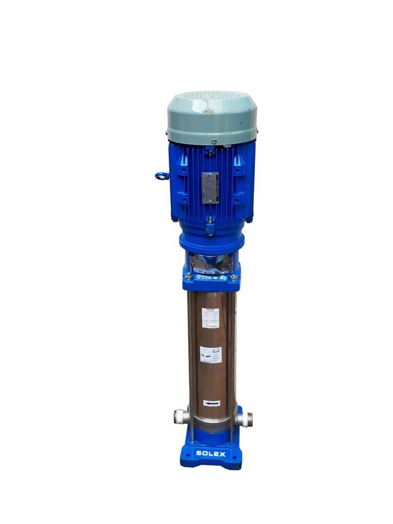 MVS Series/Vertical Multi Stage Pumps